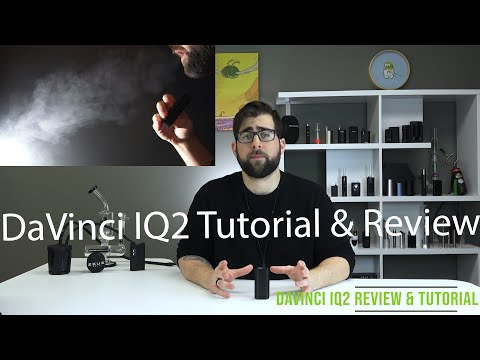 DaVinci IQ 2 Tutorial Review