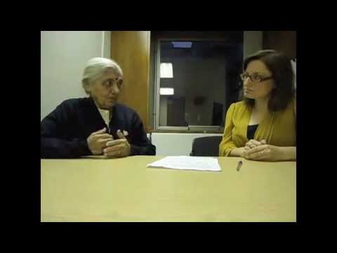 AFP talks to Dr. Ilaben Pathak (founder of AWAG)