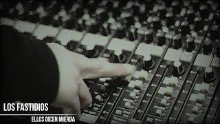LOS FASTIDIOS - Ellos Dicen Mierda (La Polla Records Cover - Official Videoclip - 2020)