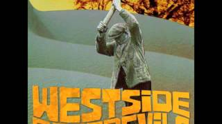 Westside Daredevils - This Slow Wrist Slicing