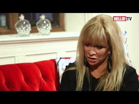 The Scott Report: Jo Wood interview ahead of 'Hey Jo' book release