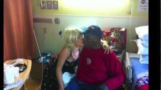 "Trina Foster In..My ""Sunday"" VA Veteran Boy~Friend"
