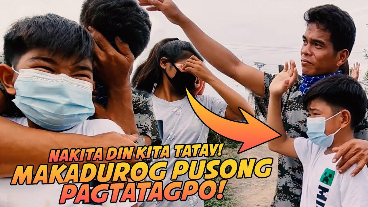 Download PAGHAGULGOL ni LUIS | Pagtatagpo nilang mag Tatay Matapos ang 5 Taon sa Kulungan | Maghanda ng Panyo