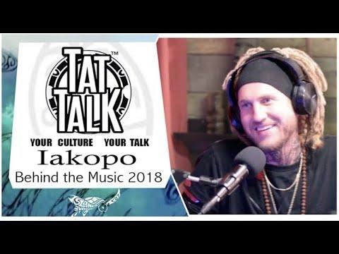 S1 EP30: TATtalk Live Interview with International Reggae Artist Iakopo 2018