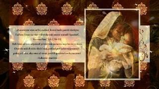 ✞ Meditácie Ľubomíra Stančeka | Vianočné zamyslenie 28.12. | Sv. Rodiny