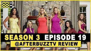 Real Housewives of Potomac Season 3 Episode 19 Review & After Show