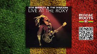 Bob Marley & The Wailers - LIVE AT THE ROXY (Álbum Completo)