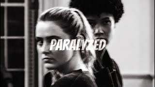 the society | paralyzed
