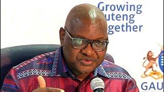 SA Lockdown Day 3   Gauteng updates on status of COVID-19 lockdown