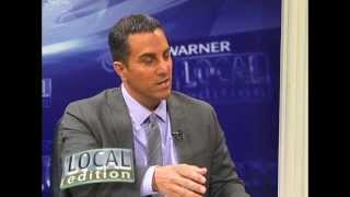 Assemblymember Mike Gatto - April 2013