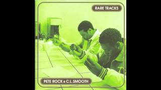 Pete Rock & CL Smooth - They Reminisce Over You (T.R.O.Y.) (Vibes Mix) [Album Download]