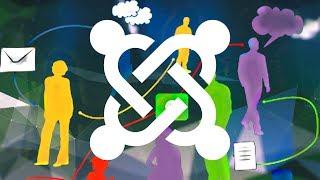 Обзор социальной сети на Joomla