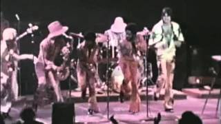 KC & SUNSHINE BAND - sound your funky horn (IN CONCERT) HD
