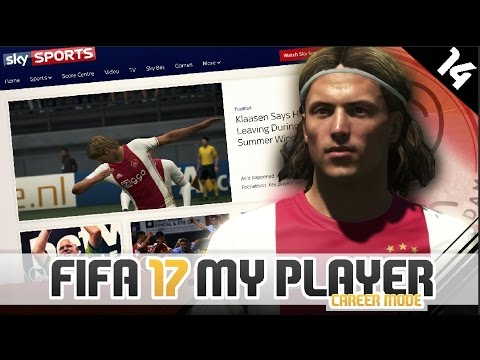 SKY SPORTS EXPOSES ME! | FIFA 17 Career Mode Player w/Storylines | Episode #14