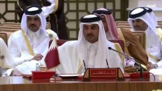 القمة الخليجية البريطانية تؤكد على الأمن وردع إيران ... الملف الأول