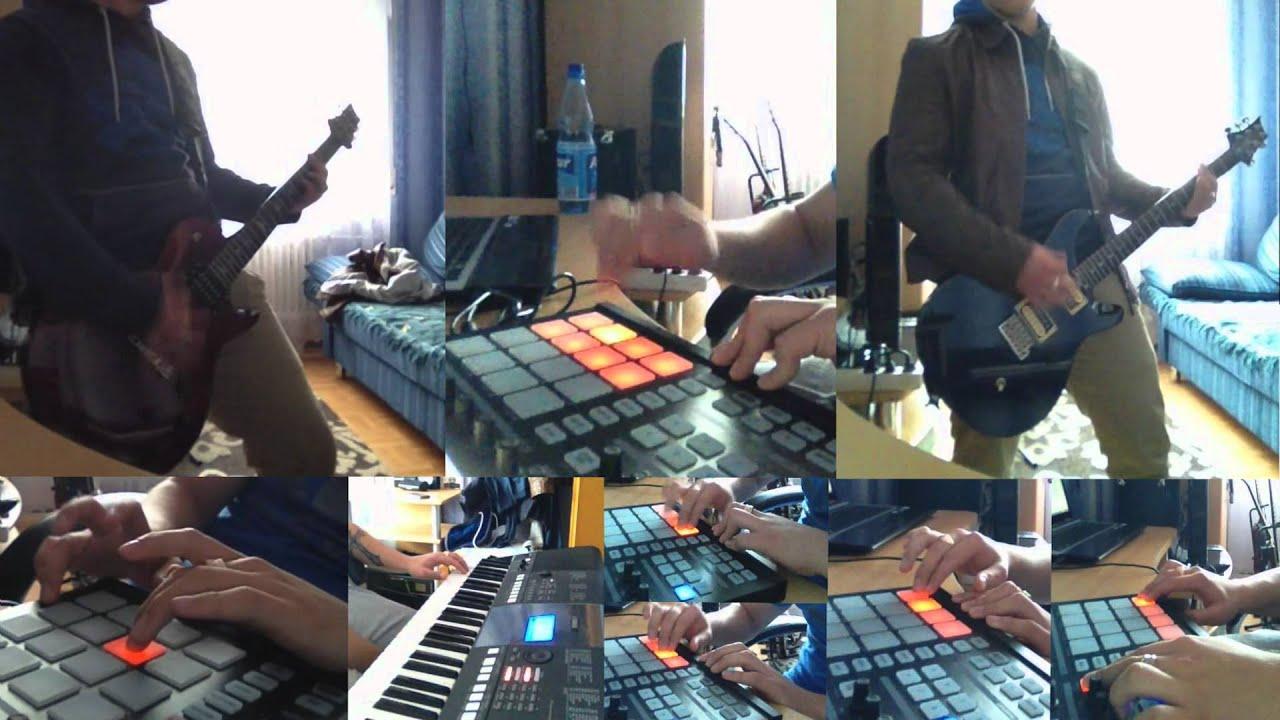 Linkin Park - Lost In The Echo Instrumental