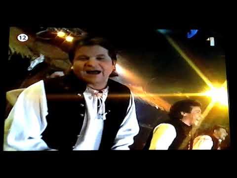Senzi Senzus Topoľčany 1998 01 Anka, Anka rád ťa mám