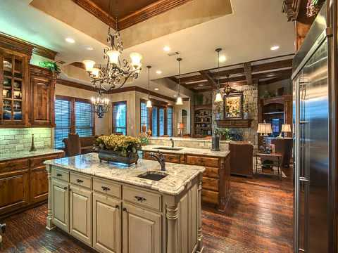 Home For Sale @ 6707 David Ln Colleyville, TX 76034