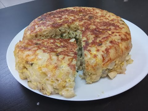macaroni - chicken cake || mouth watering recipe || ramadan special