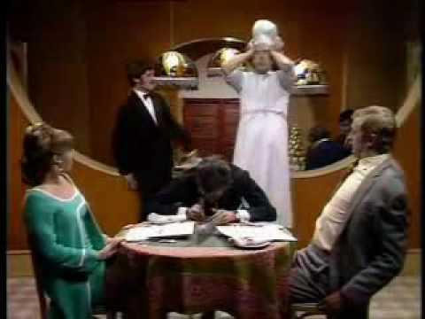 Monty Python- Dirty Fork