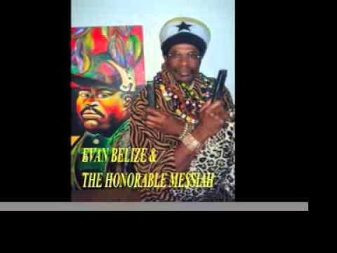 RELIGIOUS RIDDIMS by EVAN BELIZE