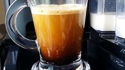 Silvercrest Espresso Machine from Lidl - Latte, Cappuccino, Espresso