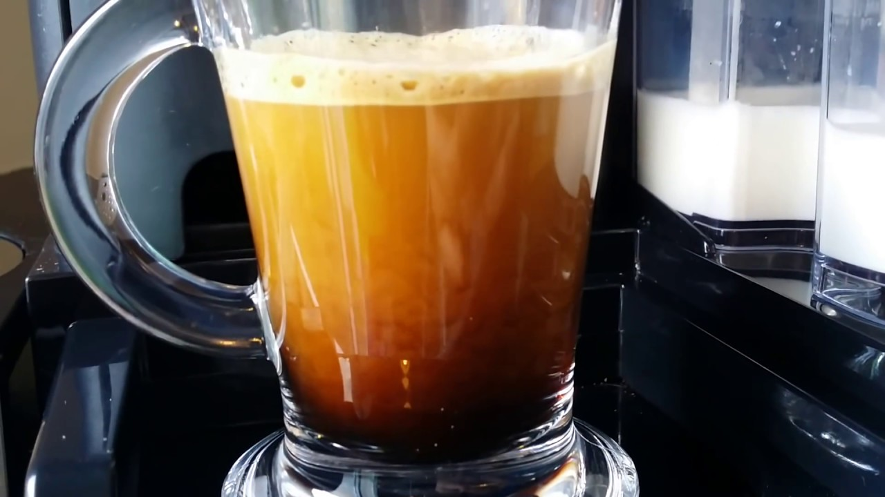 how to make chai latte with espresso machine