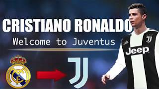 Cristiano Ronaldo Welcome to Juventus  ● Incredible Skills and Goals  ● CR7