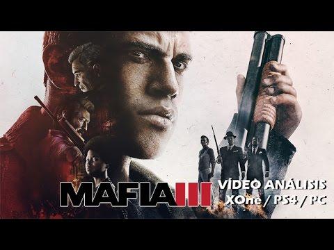 Mafia III | Análisis español GameProTV