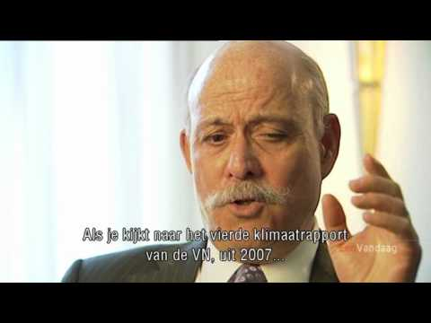 Jeremy Rifkin's exclusive interview (1/3)