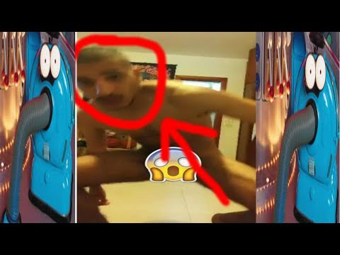 MALUMA SE LO CHUPA A RICKY MARTIN VIDEO REAL thumbnail