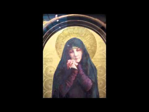 Ave Maria (Chant Style)