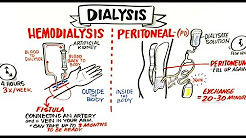 hqdefault - Differences Between Renal Dialysis And Kidney Function