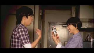 終わりなき旅 feat. AJ/CLIFF EDGE/2009年6月10日発売.
