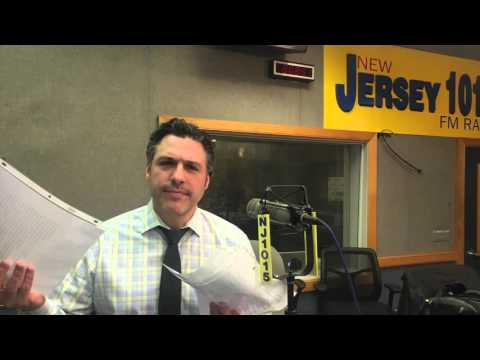 Caller reveals how desperate he is to leave New Jersey