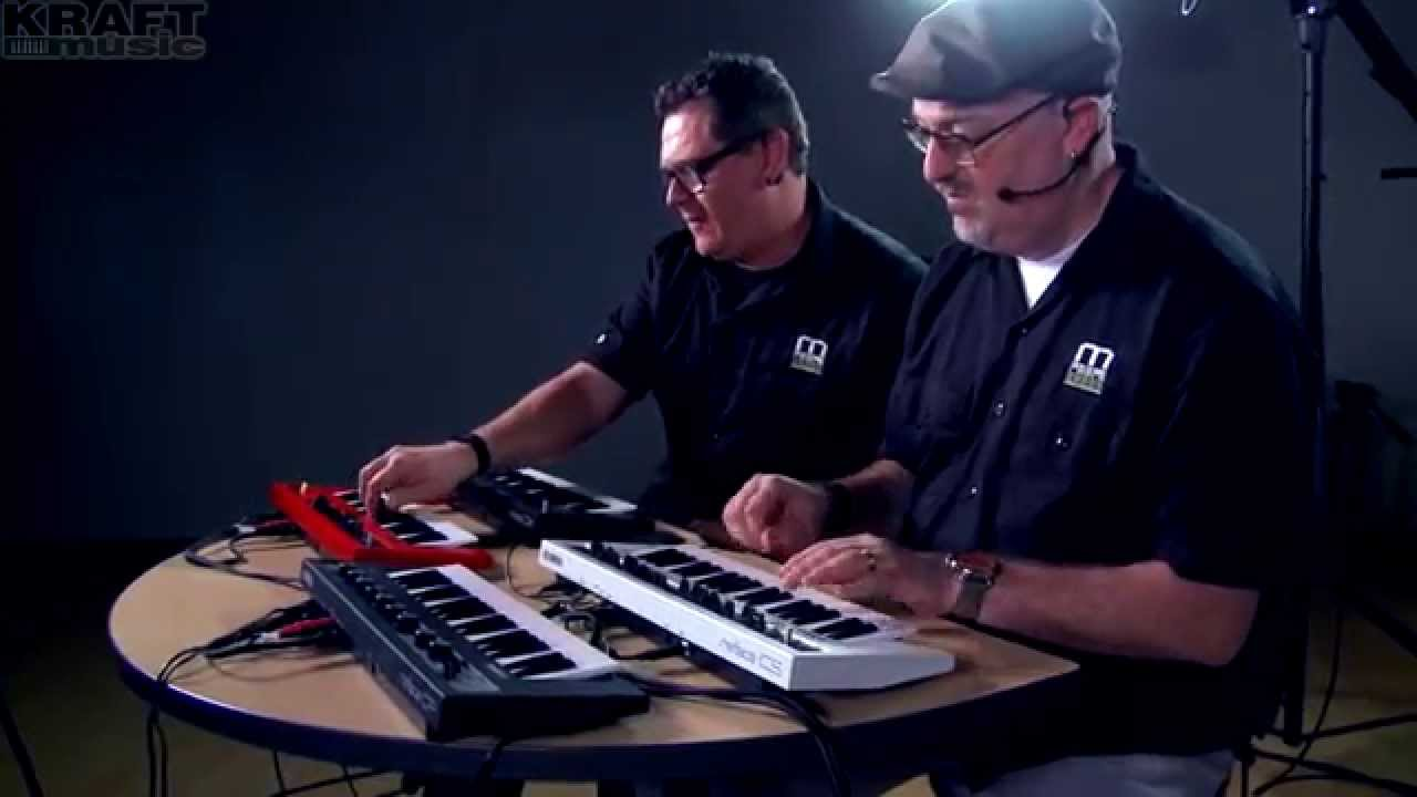 Yamaha Reface - Page 18 - Vintage Synth Explorer Forums