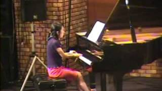 Ricardo Arjona Marc Anthony and David Bisbal songs from Japan (piano Nobuko Yasuda)