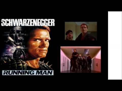 Its Showtime The Running Man OST  Harold Faltermeyer