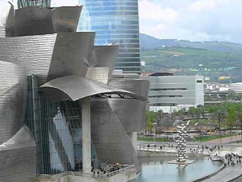 Guggenheim Museum Bilbao 2012