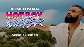 Ahmed Khan - Hot Boy Winter (Official Music Video) | Latest Punjabi Songs 2021