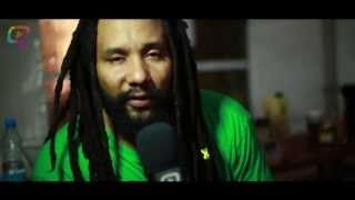 AFTERMOVIE | Uprising Reggae Festival 2013 ( Ky-Mani Marley) | gluuu.tv