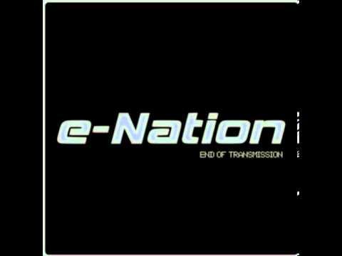 E-Nation - EOT - 2.02 - Megalomaniac [LIVE tribute © Incubus]
