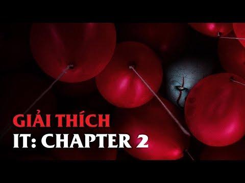 IT Chapter Two (Gã Hề Ma Quái) - CÁC CẢNH BỊ CẮT & GIẢI THÍCH