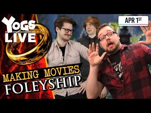 AND THEY CALL IT A MINE?...CRAFT - Foleyship W/ Mark, Tom & Sam! 01/04/20