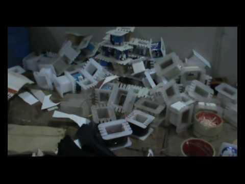 Savar Illegal Factory Footage 26 09 16