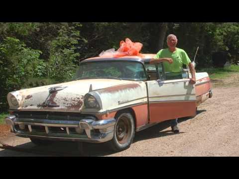 Mercury Joel's Dreamboat