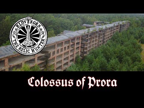 New Colossus of Prora Film!