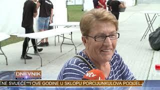Vtv dnevnik 3. kolovoza 2019.