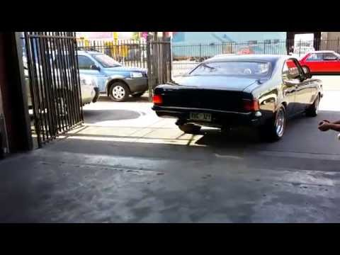 MUSCLE CARS SALES - ADELAIDE SOUTH AUSTRALIA
