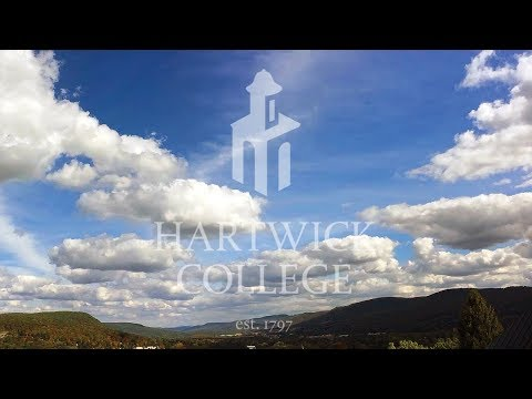 Hartwick College - This Place